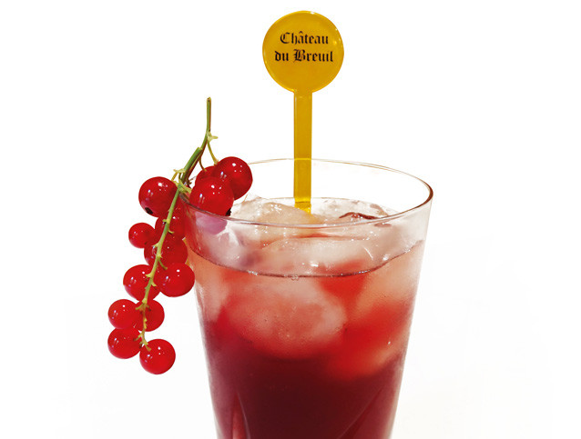Cocktail Canada-Breuil – 543