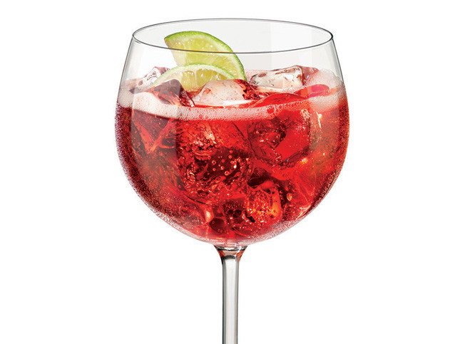 Cocktail Campari Tonic – 587