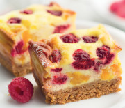 Recette Cheesecake aux fruits – 504