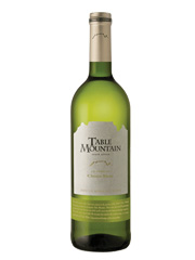 Table Mountain Chenin Blanc, Afrique du Sud blanc