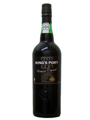 King's Port Ruby Reserva Especial, Porto - 20°