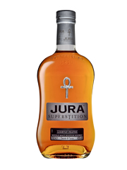 Jura Superstition, 40% (70cl)