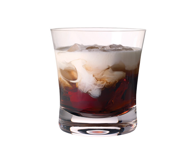 Cocktail Kahlúa White Russian – 440