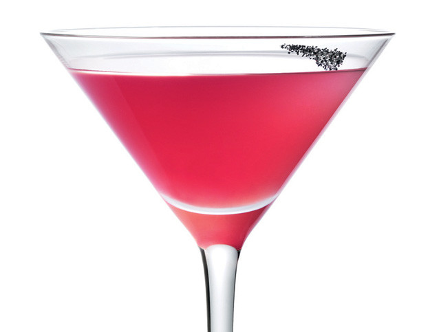 Recette Cocktail Grey Goose Cosmopolitan – 258