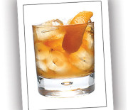Recette Cocktail Old Fashioned – 263