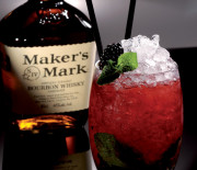 Cocktail Maker's Blackberry – 301