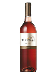 Saint-Mont en la Tradition rosé 2015