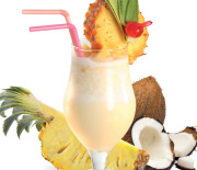 Cocktail Piña Colada – 188