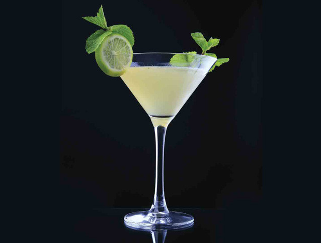 Cocktail Parisian Mojito – 204