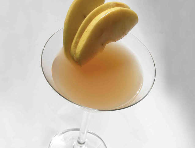Cocktail Ginger Queen – 206