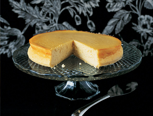 Recette Cheesecake – 42