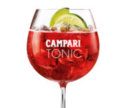Cocktail Campari Tonic – 646