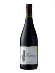 Touraine AOC 2013 rouge