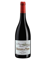 Au Beau Moulin, Beaujolais Moulin-A-Vent 2013